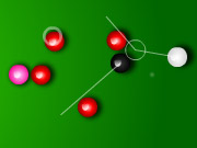Billiard Blitz 2 - Snooke…