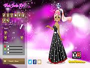 Black Barbie Girl