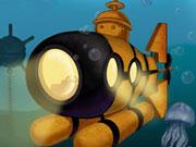Bloomo: A Submarine Adventure