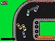 BMW Car Racing
