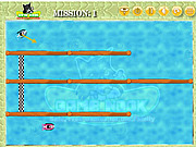 Boat Race Challenge