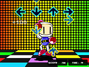 Bomberman Bailon
