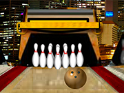 Play Bowling Town