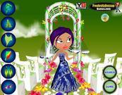 Bratz Go Green wedding