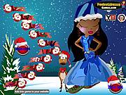 Bratz Kidz Christmas Decor