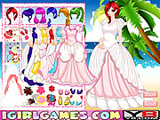 Bride Gown Show