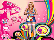 Britney Spears In 3D Dres…