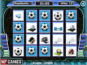 Browse The Footballs