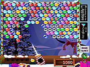 Bubble Shooter Christmas