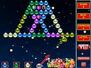 Bubble Shooter Xmas Fun
