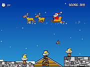 Santa's Bulging Sack