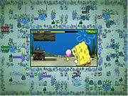 Spongebob Squarepants Atl…