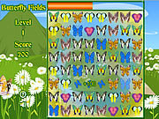 Buttefly Fields
