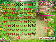 Butterfly Matching