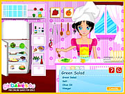 Cook With Sandy - Salad Recipes