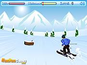 Skiing Dash