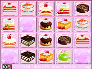 Cake Memory Test