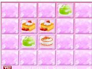 Cakes Memory Game