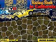 California Rush Racing