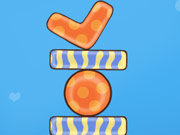 Candy Balance