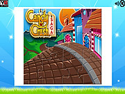 Candy Crush Jigsaw