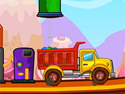 Candy Land Transports