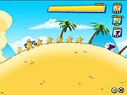 Cara's Dune Buggy Dash