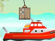 Cargo Stacker