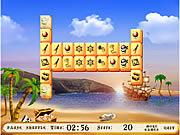 Carribean Pirates Mahjong