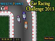 Cars Racing Challenge 2013
