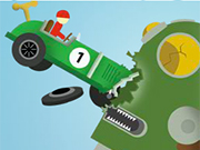 Play Cars vs Robots