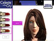 Celeste In The City Makeu…