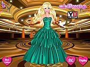 Charming Barbie Princess Makeover