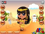 Chibi Cleopatra