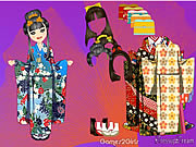 Dress Up Chi Ling