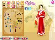 Chinese Emperess 1