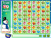 Christmas Puzzle dk
