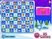 Christmas PuzzleGame