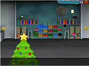 Christmas Safes Room Escape