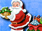 Christmas Santa Claus Col…