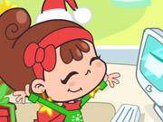 Christmas Slacking