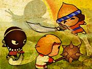 Civilizations Wars 4: Monsters