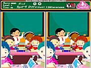 Class Room Fun