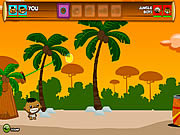 Coconuts Battle