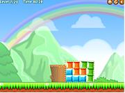 Colorful Box Puzzle