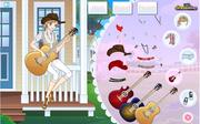 Play Country Guitar Girl