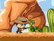 Cowboy Way