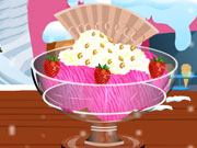 Crazy Ice Cream