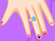 Create a Manicure