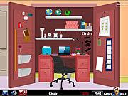 Cupboard Room Escape 2